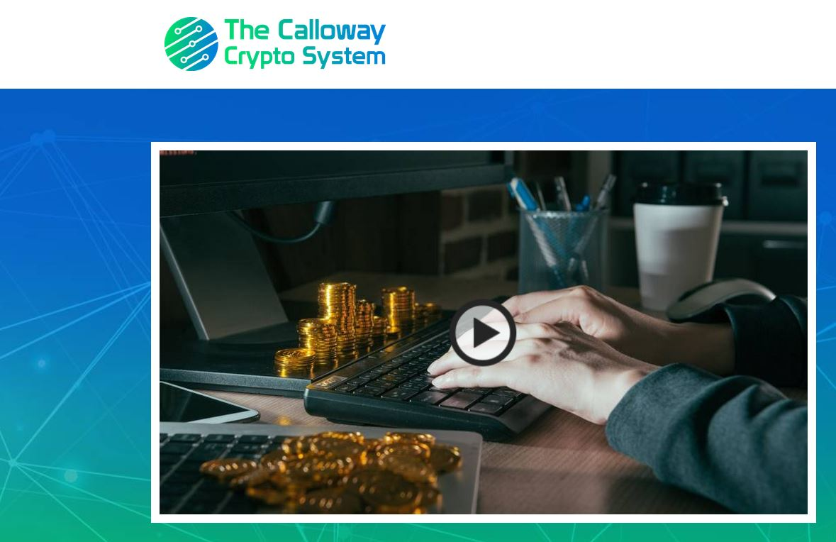The Calloway Crypto System Scam Review